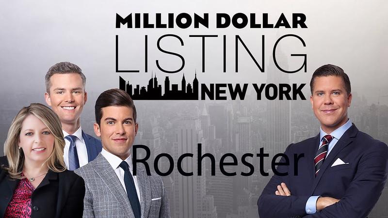 million dollar listing amy
