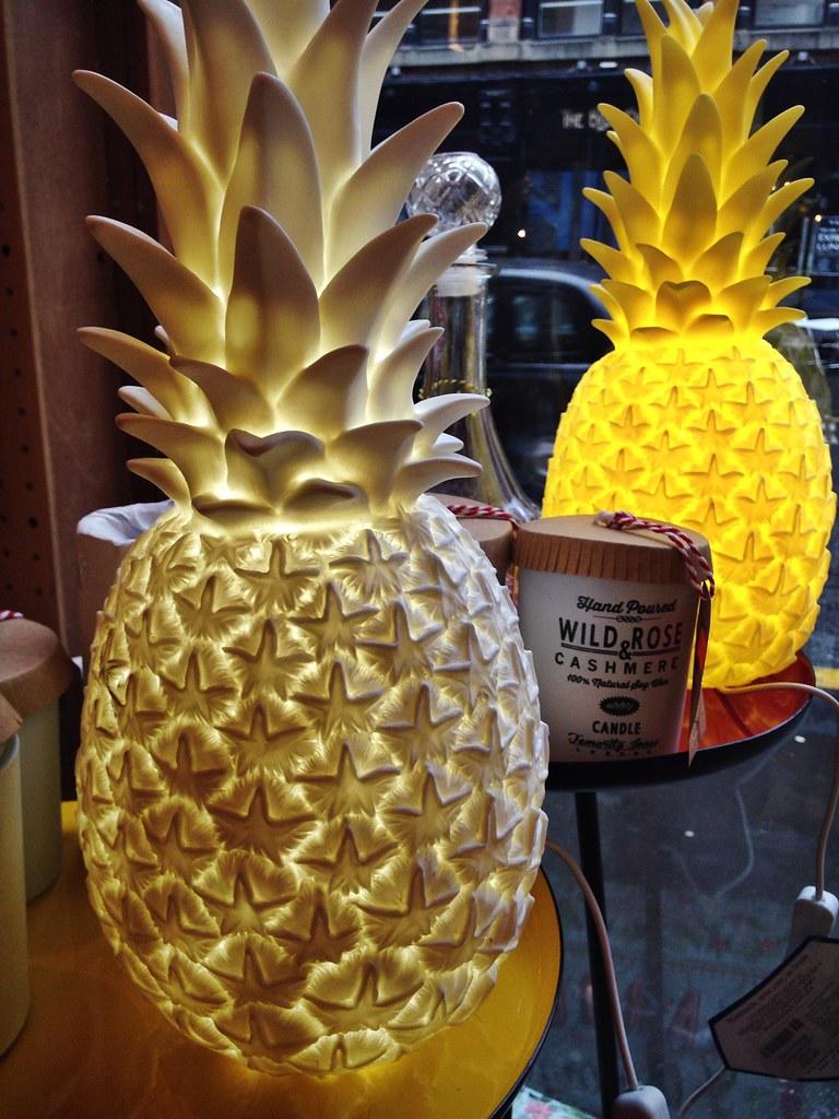 pineapple lamp oklahoma manchester
