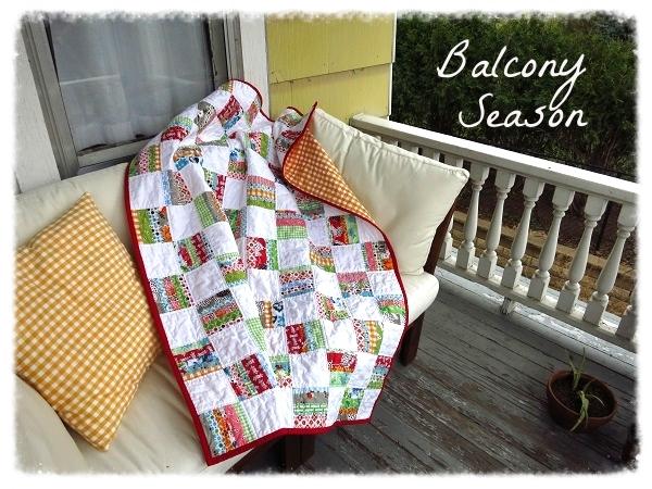 balcony quilt2