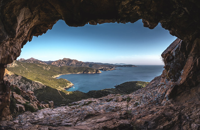 Cala di Palu (Corsica)