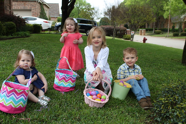 Easter 12