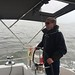 Sailing with the CrossPacific Capital team