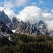 Dolomite Peaks by pure photography!