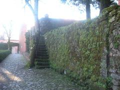 Antiga Muralha