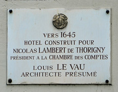 Photo of Marble plaque № 39970