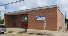 Post Office 75496 (Wolfe City, Texas)