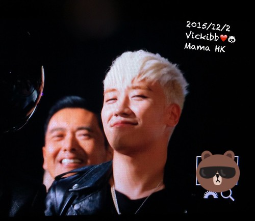 Big Bang - MAMA 2015 - 02dec2015 - vickibblee - 12