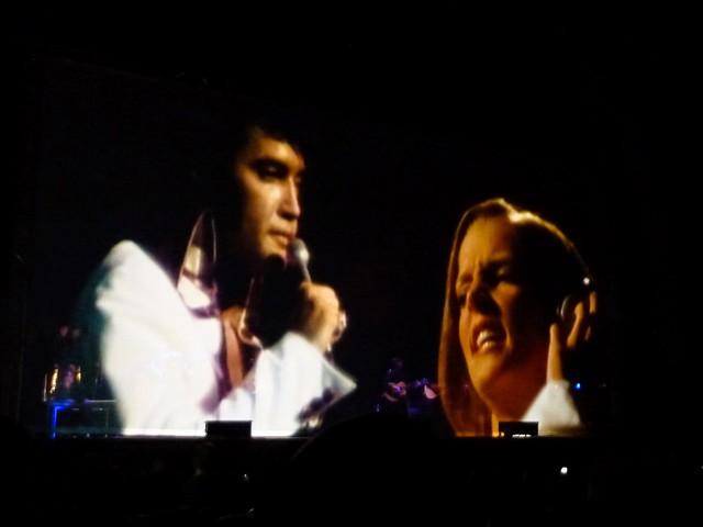 Elvis Presley - On Stage - Le Grand Rex, Paris (2014)