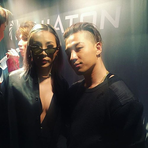 Tae Yang - Phiaton x Teddy Launching Party - 05nov2015 - 10corsocomoseoul - 01