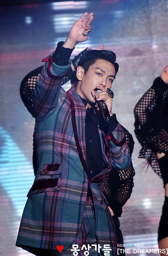 GDREIRA G-Dragon TOP GAON Awards 2016-02-17 (61)