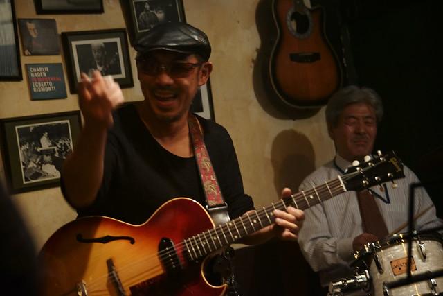 Apollo blues session, Tokyo, 16 Apr 2015. 155