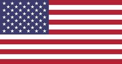 美國國旗。(來源:維基百科)