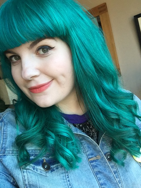 18 Truths Of Having Blue Hair
