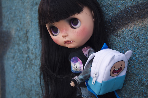 Marceline&Finn