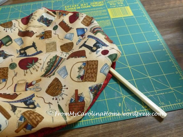 Draw String Pouch - 11