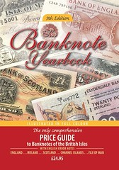 Banknote Yearbook 9th Ed Cover