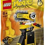 LEGO Mixels Series 6 41547