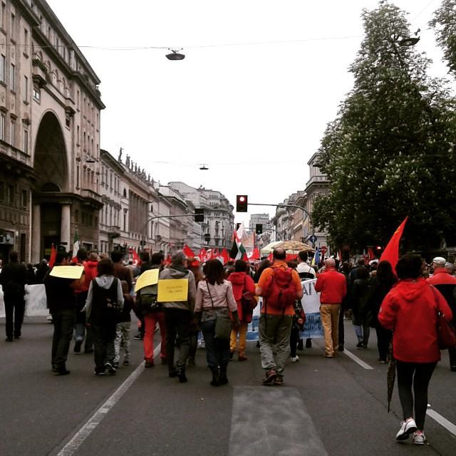Genti da #25aprile
