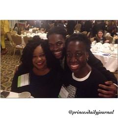 The Prince's Daily Journal Fan Club! Lol. Also known as my classmates. www.princesdailyjournal.com #princesdailyjournal #princeinthecity #family #suffolklaw #law #lawschool #celebration #work #study #play #networking