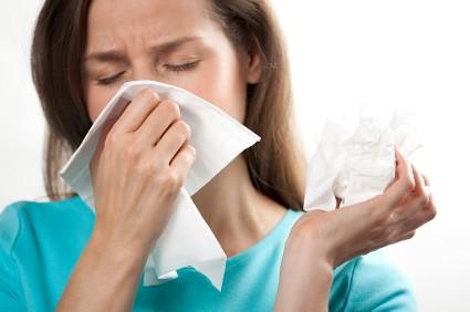 mengobati sinusitis
