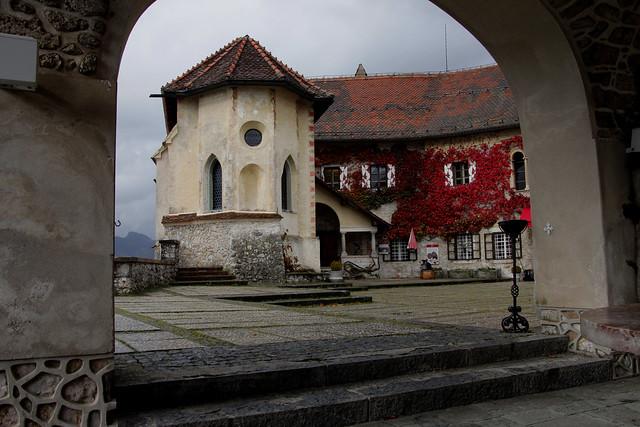 Schloss Bled