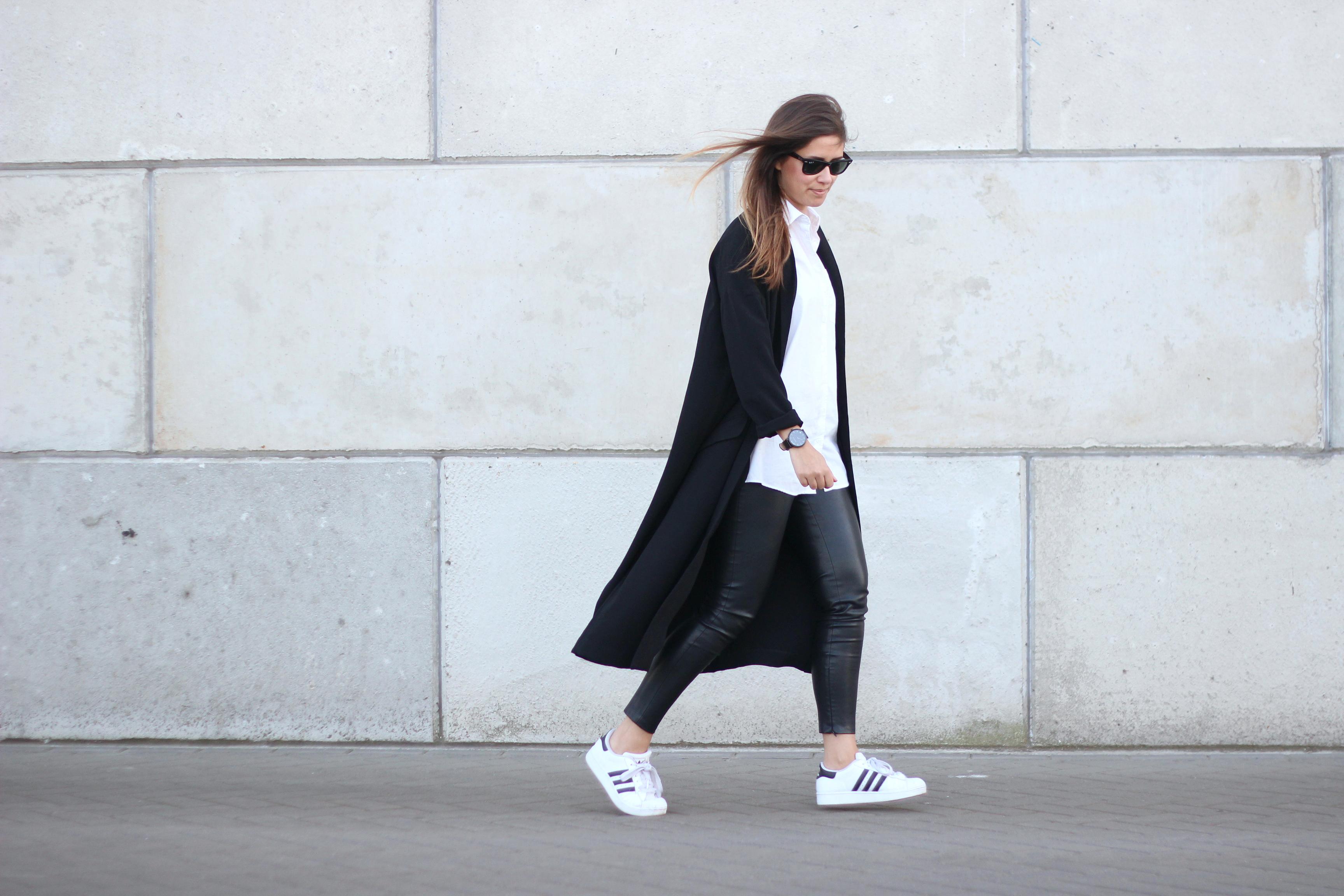 Monochrome Fashion Trend, Spring/Summer 2014 - Just The Design