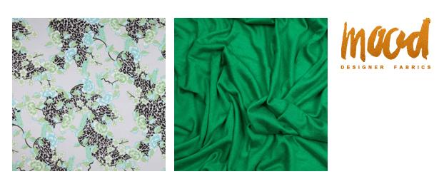127A Shorts fabric
