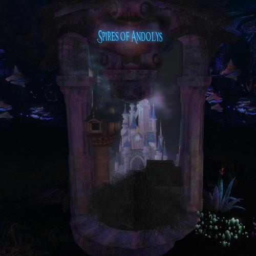 Spires Of Andolys Portal