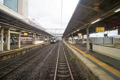 寝台特急カシオペア (Limited express Cassiopeia)