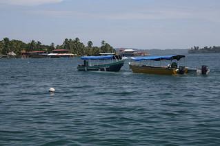 Isla Colon, Bocas del Toro