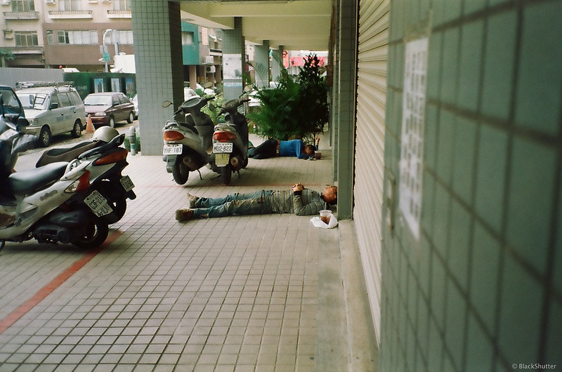 Corners in TAIWAN