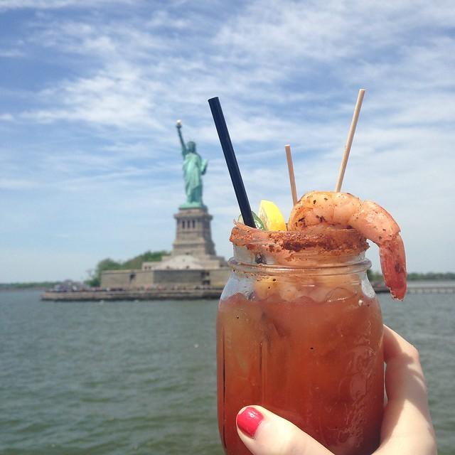 Spirit of New York Brunch Cruise