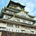 Osaka Castle (Up Close)