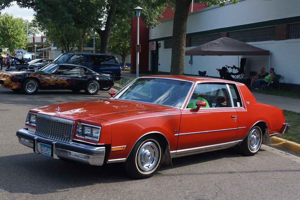 1980 buick regal | click here for more car pictures at my fl… | flickr