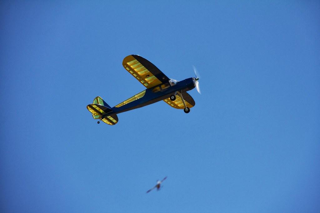 MGMU Flugtag 2013