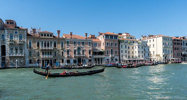 Venice 1-6