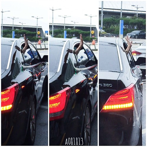 Big Bang - Incheon Airport - 13jul2015 - a081813 - 06