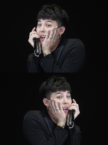 BIGBANG VIP Event Beijing 2016-01-01 compilation (6)