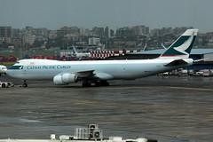Boeing 747 B-LJF