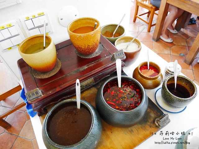 新竹竹北美食餐廳推薦十一街麵食館 (4)