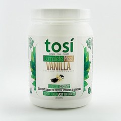 Cheap Tosi Complete Meal Vanilla