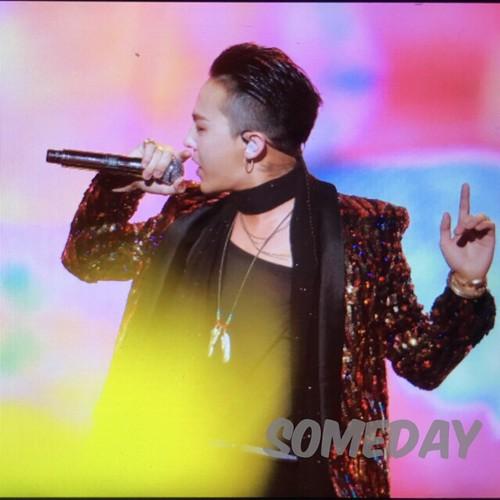Big Bang - MAMA 2015 - 02dec2015 - Someday - 02