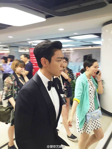 TOP - Shanghai International Film Festival - 11jun2016 - qiyiyule - 03