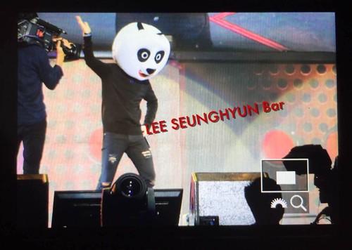 Big Bang - Made V.I.P Tour - Dalian - 26jun2016 - seungri19901212 - 07