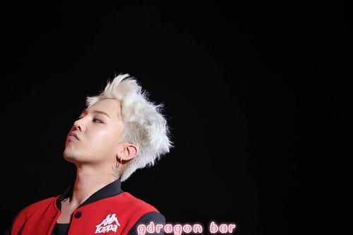 G-Dragon - Kappa 100th Anniversary Event - 26apr2016 - baidugdragon - 04