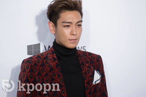 TOP amfAR Hong Kong by KPopcn 2015-03-14 004