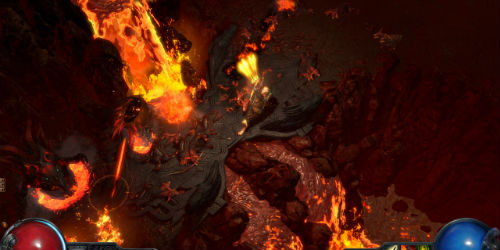 Path of Exile's expansion The Awakening goes into closed beta