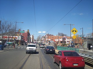 Girard Av - Broad St