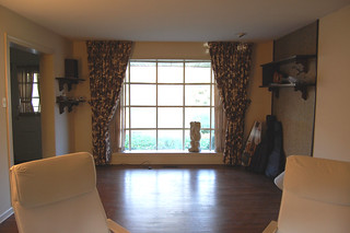 Before - Formal Living Room C