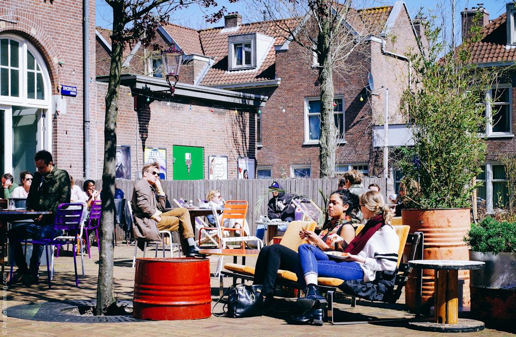 Amsterdam, Studio/K